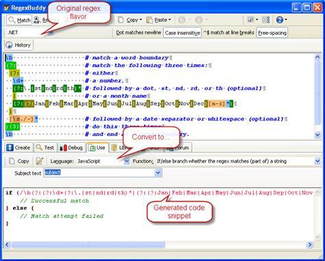 tutorial javascript regex javascript regex tester for javascript regex stack overflow