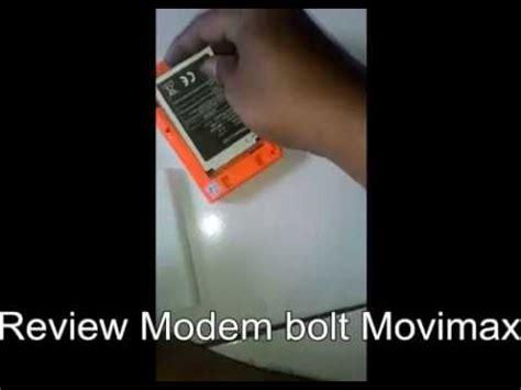 Modem Bolt Movimax unlock bolt doovi