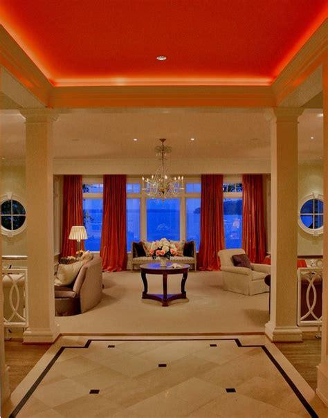 Mercer Interior by Mercer House