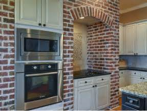 Kitchen Cabinets Brick Nj Kitchen Cupboards Made With Bricks Kitchen Design Ideas