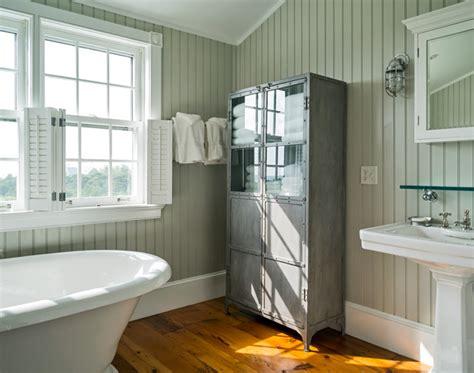 Nantucket Style Bathrooms by Nantucket