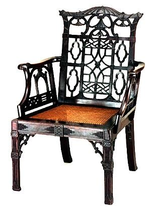 Chip And Dale Antique Furniture by 10 Best Ideas About Chippendale Chairs On White Dining Chairs Restoration Hardware