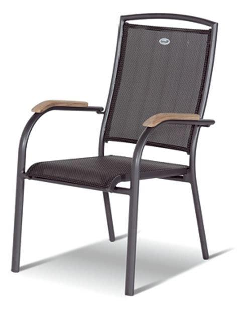 Gartenstühle Alu Stapelbar