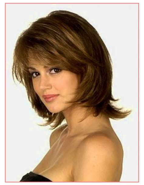 haircuts for thick hair 2017 popular haircuts medium length hairstyles for thick hair