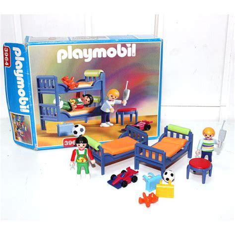 playmobil chambre enfant chambre d enfant playmobil uteyo