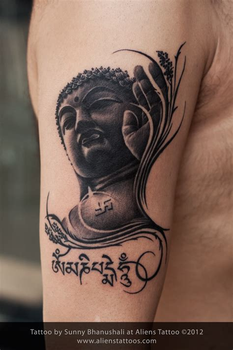buddhist tattoos design quotes quotesgram