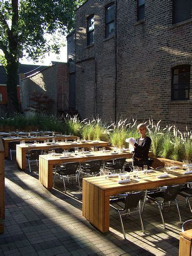 Restaurant Patio Tables 25 Best Ideas About Restaurant Patio On Small Led Lights Outdoor Cafe And Pergola