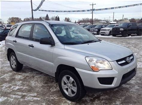 buy car manuals 2009 kia sportage on board diagnostic system 2009 kia sportage lx very affordable power options silver crossline on the fort wheels ca