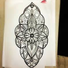 tattoo mandala diseños 66 best images about tattoos on pinterest sternum tattoo