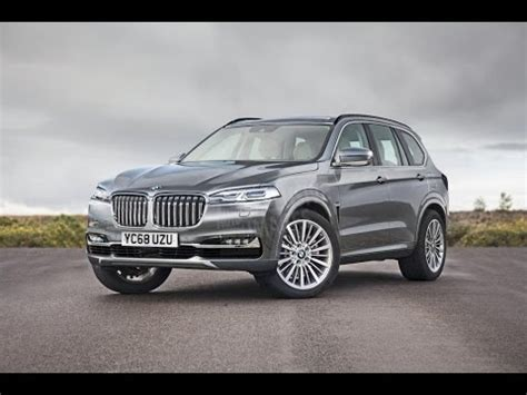new bmw 2018 x7 new bmw x7 2018 road test