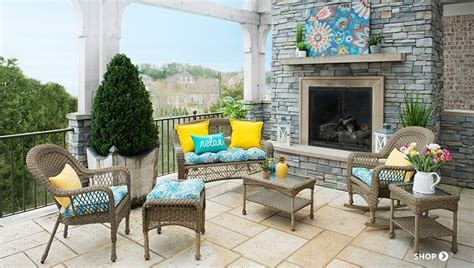 Home Decor Garden by Outdoor Home Decor Kirklands