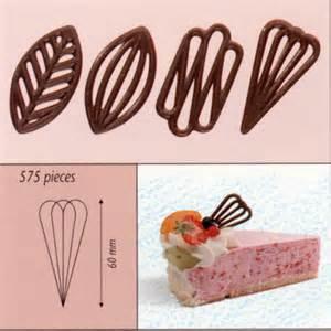 chocolate designs creative recipes