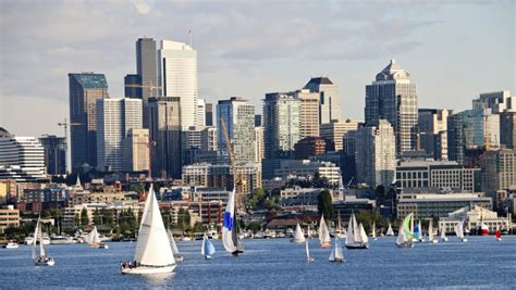 Top Mba Schools In Seattle by Seattle City Guide Things To Do In Seattle Food Drink