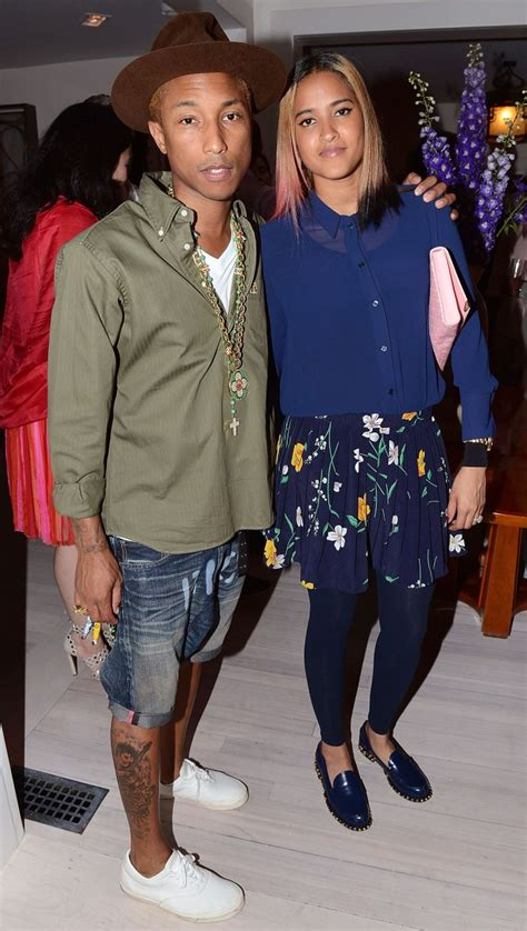 who is helen lasichanh inside pharrell williams and helen lasichanh s relationship