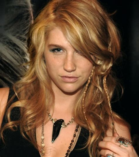 kesha tik tok makeup tutorial what you might ask a celebrity