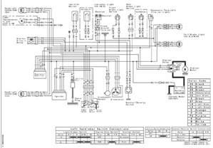 i need a wiring diagram for a 1990 kawasaki 220 bayou mod klf220a 15