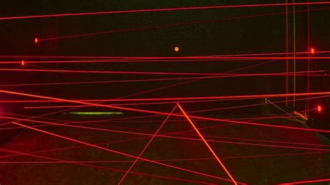 Alarm Laser laser tripwire alarm 7