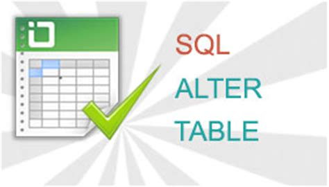 Sql Change Table Sql Query To Rename A Column In A Table