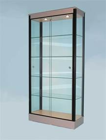 Glass Display Cabinets Next Aluminum Glass Display Cabinets For Schools 183 Designex