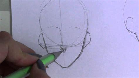 anime eyes nose mini tutorial how to draw noses manga anime youtube