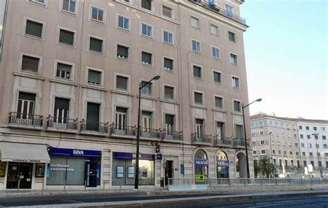 horario banco santander bilbao bbva areeiro lisboa bancos de portugal
