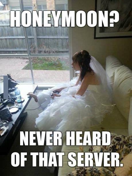Honeymoon Meme - funny bride funny pictures quotes memes jokes