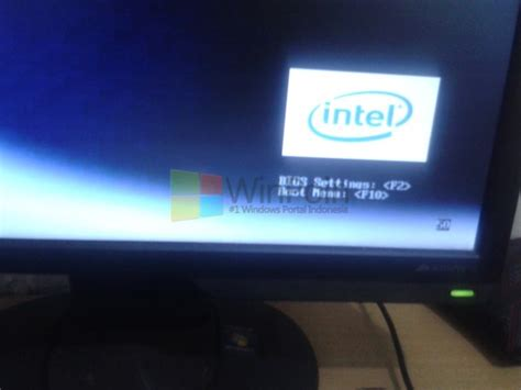 tutorial install windows 7 dengan usb cara instal windows 7 dengan flashdisk lengkap beserta