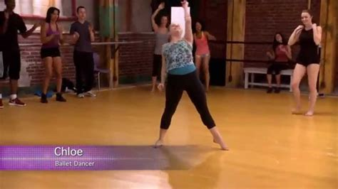 One Day Gisele The Next by The Next Step Season 2 4 Auditions