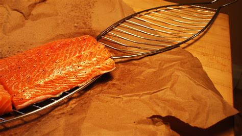 Cedar Plank Grilling In The Kitchen Grilling Salmon Susan Nye Around The