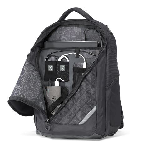 backpack technology for marketing