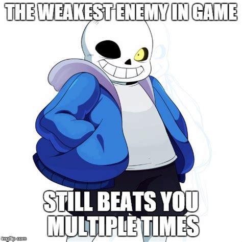 Sans Meme - sans undertale imgflip
