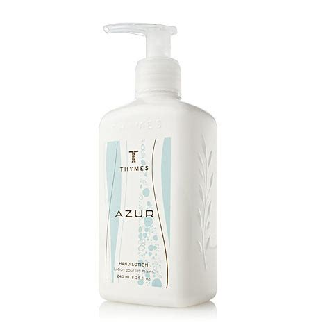 Thymes Azure by Thymes Azur Lotion