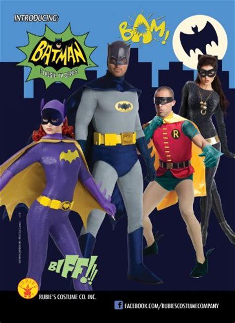 rubies costume grand heritage batgirl classic tv batman
