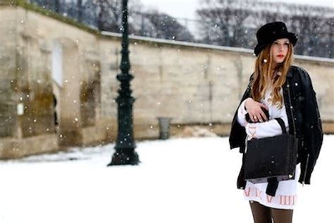 Fashion Newsletter Snow Chic by Snow Style How To Stay Chic During This Weekend S Blizzard