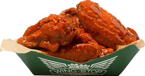 Wing Top lucky citrine wingstop flavor 14 flavors to take your taste buds