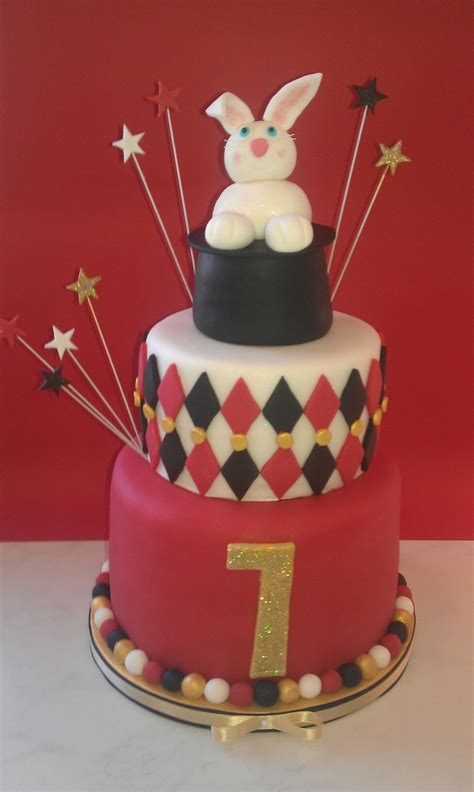 images  magician cake ideas  pinterest magic party magic show  magician party