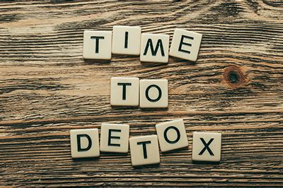 What Is A Time To Detox by Best Heath Centre The Painless Detox Diet