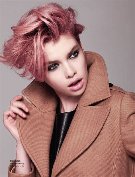 interesting hair colors mauve interesting hair color mauve licious