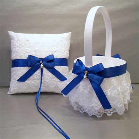 mamanda set nadhif royal blue line flower and ring bearer in blue www pixshark