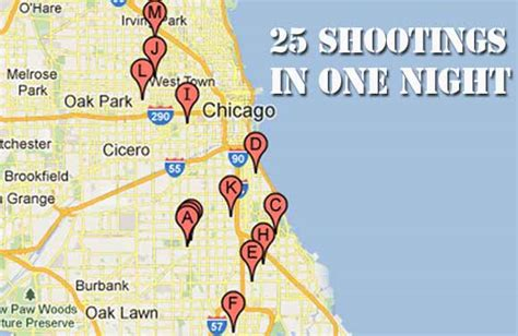 chicago murder rate 2012 25 people shot in one night in chicago so how are those