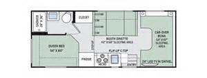 floor plans for motorhomes class c motorhomes floor plans gurus floor