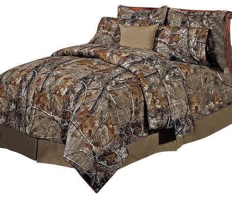 california king camo comforter set all purpose camouflage comforter set by realtree rustic