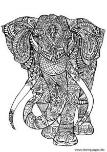 coloring books adults coloring pages elephant coloring pages printable