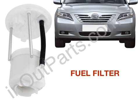 2010 Camry Fuel Filter Location Wiring Library