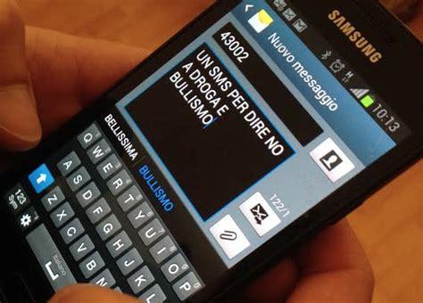 ufficio scolastico provinciale isernia droga a scuola e bullismo la denuncia arriva con un sms