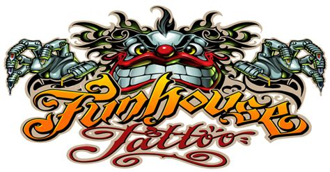 funhouse tattoo funhouse combines locations funhouse san diego