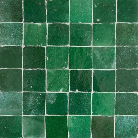 Floors Decor And More by Green Moroccan Tile