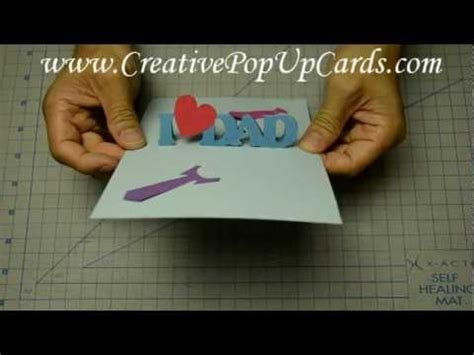 http www 1dogwoof fathers day pop card free silhouette templates easy s day pop up card tutorial