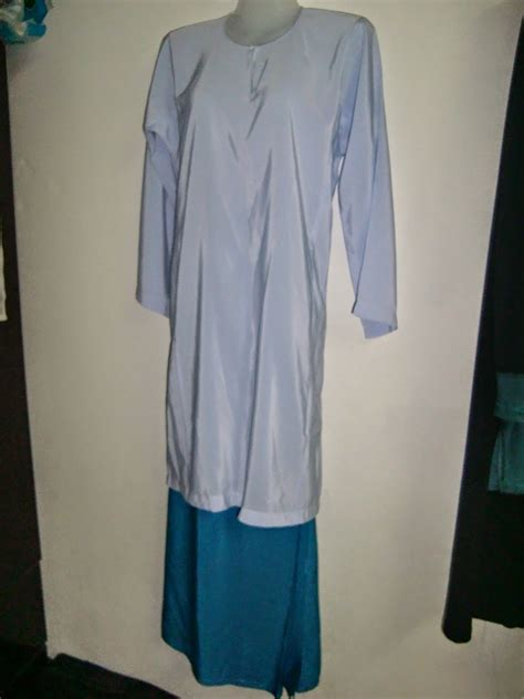 Baju Kebaya Wi 123 New baju kurung baju kurung baju kurung piping baju kurung