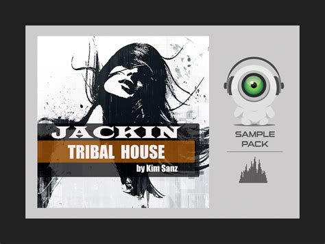 tribal house music blog bingoshakerz jackin tribal house vespers ca
